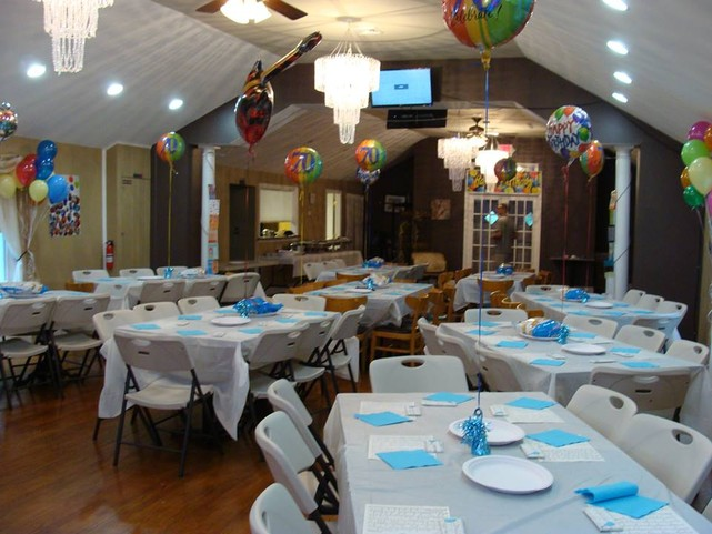 party rental space SOMERS COMMUNITY CENTER Shenorock NY Events